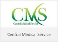 Central Medical Service(CMS)